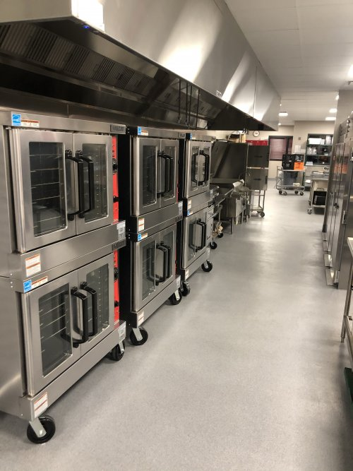 Commercial Restaurant Equipment Sales & Service