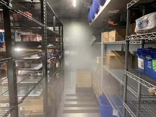 Why Hire a Pro for Commercial Refrigeration Repair & Maintenance?